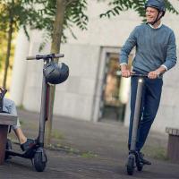 Segway KickScooter ES2 ES3 ES4