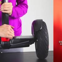 Ninebot MiniPro Safety Riding